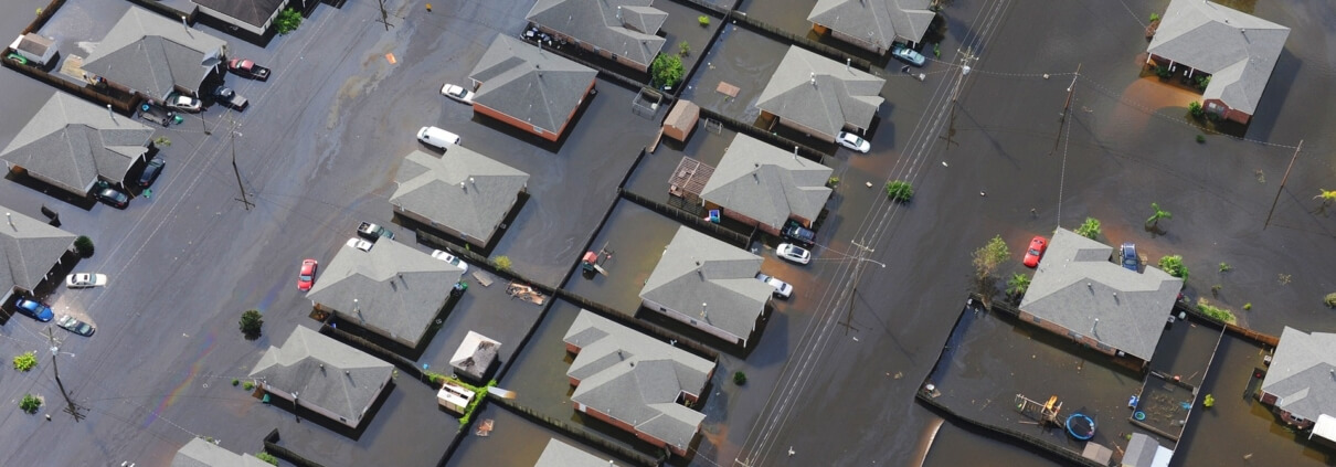 Flood Insurance Las Vegas NV
