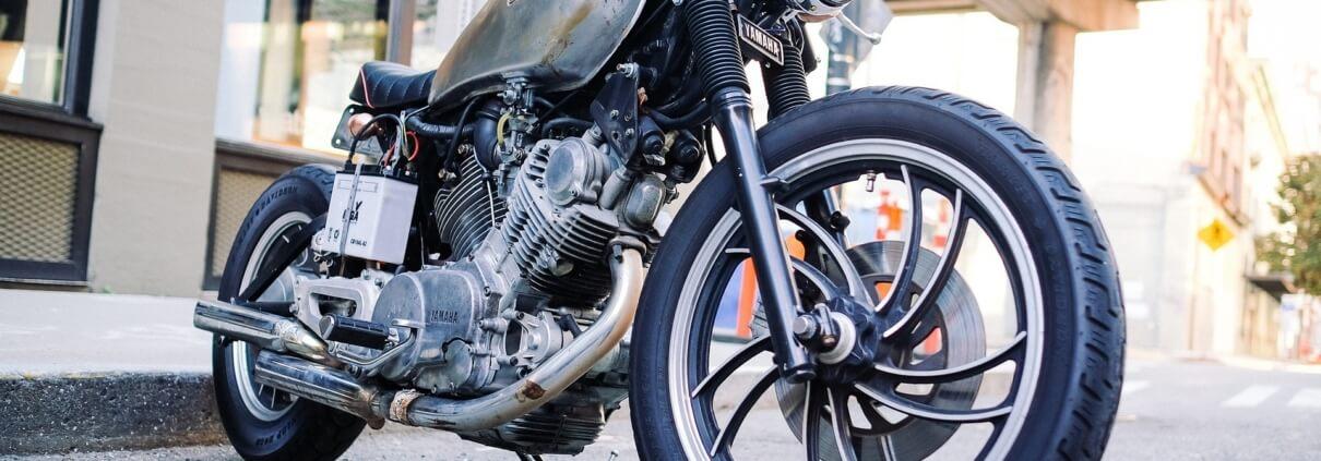 Motorcycle Insurance Las Vegas NV